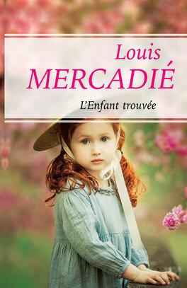 Couverture du livre : L'enfant trouvée