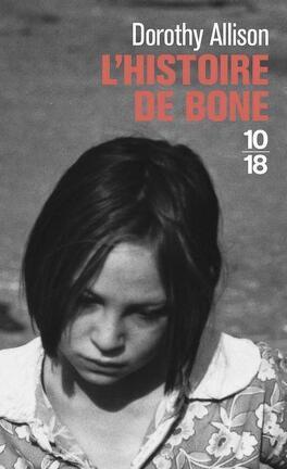 Couverture du livre : L'histoire de Bone
