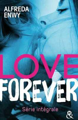 Couverture du livre : Love Forever