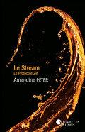 Le Stream, Tome 2 : Le Protocole 2W