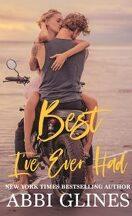 Sea Breeze Meets Rosemary Beach, Tome 3 : Best I've Ever Had