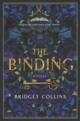 Couverture du livre : The Binding