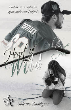 Couverture de Heart of Wild, Tome 1 : Without You