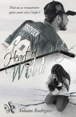 Couverture du livre : Heart of Wild, Tome 1 : Without You