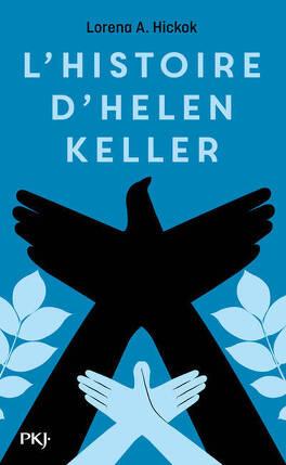 Couverture du livre : L'Histoire d'Helen Keller