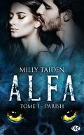 A.L.F.A., Tome 1 : Parish