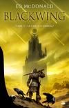 Blackwing, Tome 2 : Le Cri du corbeau