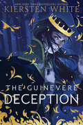Camelot Rising, Tome 1 : The Guinevere Deception