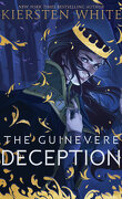 Camelot Rising 1 : The Guinevere Deception