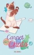 Carnets de Chats, tome 3