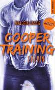 Cooper Training, Tome 2 : Calvin