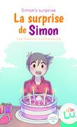 La surprise de Simon - Simon's surprise