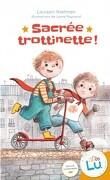 Sacrée Trottinette