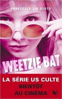 Couverture du livre : Pink Smog, Becoming Weetzie Bat