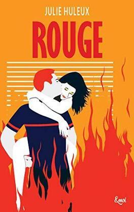 Couverture du livre : Rouge