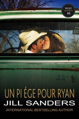 Couverture du livre : West, tome 6 : Roping Ryan