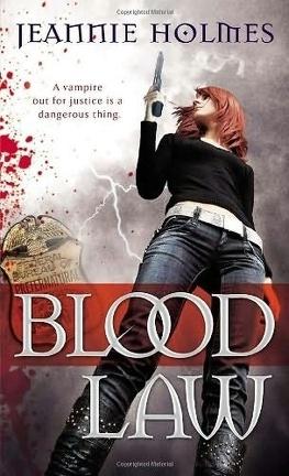 Couverture du livre : Alexandra Sabian, Tome 1 : Blood Law