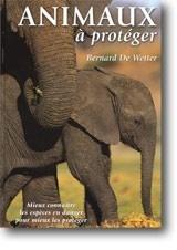 Couverture du livre : Animaux à protéger