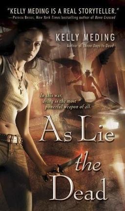 Couverture du livre : Dreg City, Tome 2 : As Lie the Dead