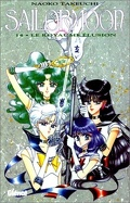 Sailor Moon, Tome 14 : Royaume Elusion