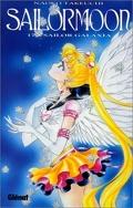 Sailor Moon, Tome 17 : Sailor Galaxia