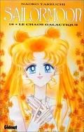 Sailor Moon, Tome 18 : Le Chaos Galactique