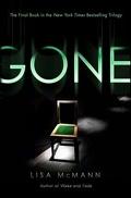 Wake, Tome 3 : Gone