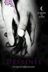 couverture La Maison de la Nuit, Tome 9: Destinée