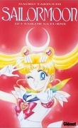 Sailor Moon, Tome 10 : Sailor Saturne