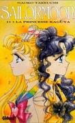 Sailor Moon, Tome 11 : La princesse Kakuya