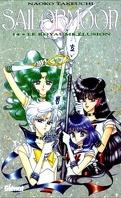 Sailor Moon, Tome 14 : Royaume Elusion