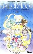 Sailor Moon, Tome 9 : Uranus et Neptune