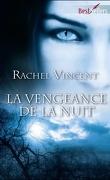 Shifters, Tome 2 : La Vengeance de la Nuit