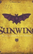 Silverwing, Tome 2 : Sunwing