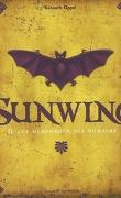 Silverwing, Tome 2 : Sunwing