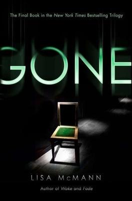 Couverture du livre : Wake, Tome 3 : Gone