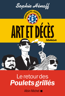 Couverture du livre : Art et décés
