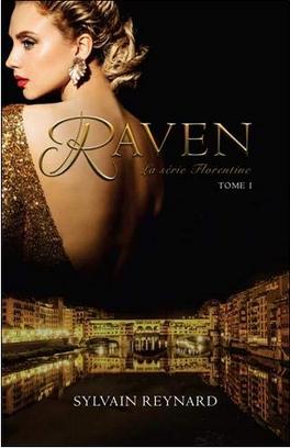 Couverture du livre : Florentine, Tome 1 : Raven