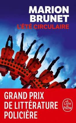 L'Été circulaire SNCF du polar