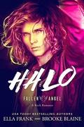Fallen Angel, Tome 1 : Halo