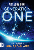 Lorien Legacies Reborn : Generation One