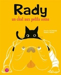 Rady : un chat aux petits soins
