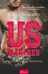 U.S. Marines, Tome 2 : Plus aucun rempart entre nous