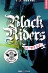 couverture Black Riders, Tome 1 : Glitter Girl