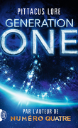 Generation One, Tome 1