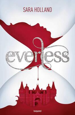 Couverture du livre : Everless