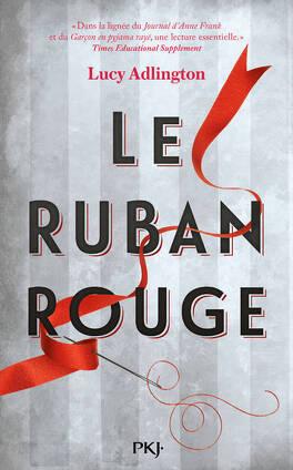 Couverture du livre : Le Ruban rouge