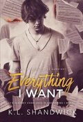 Tout, Tome 3 : Everything I Want