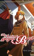 The Ancient Magus Bride, Tome 10