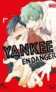 Yankee en danger